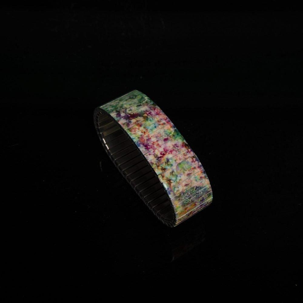 "Handgefertigtes Armband ""Kolibri"""